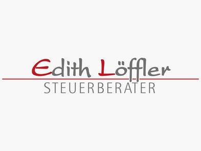 Logo Steuerberater Edith Löffler