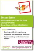 Anzeige Neukundenwerbung Aglasterhausen