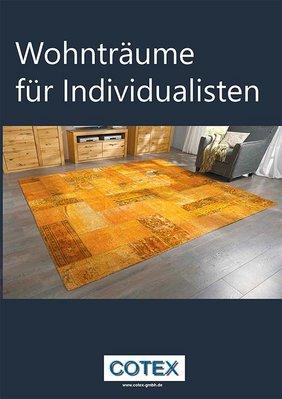 Werbung Mosbach - Verkaufsprospekt