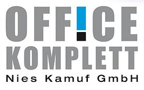 Logo Office komplett