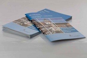 Tourismus Broschüre Mosbach