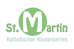 Logo Kindergarten St. Martin - Meckesheim