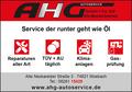Anzeige Autowerkstatt Mosbach