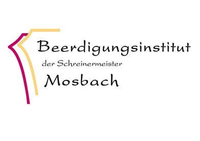 Logo Beerdigungsinstitut Mosbach