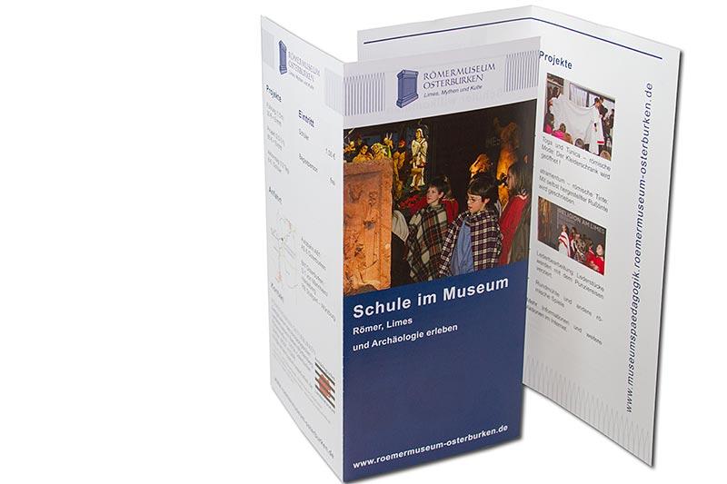 Flyer Museum