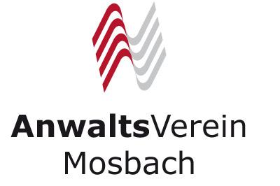 Logo Anwaltsverein Mosbach