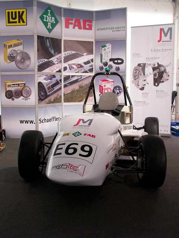 Formula Student DHBW Mosbach