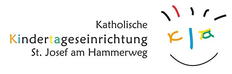 Logo Kindertageseinrichtung St. Josef - Mosbach