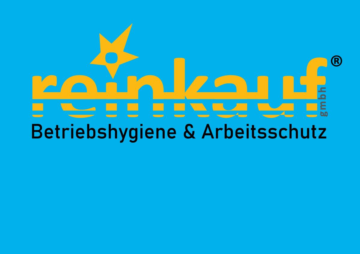 Logo reinkauf gmbh